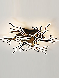 hesapli -JSGYlights 9-Işık Sputnik / Yenilikçi Gömme Montajlı Işıklar Ortam Işığı Boyalı kaplamalar Metal Akrilik Yaratıcı, Yeni Dizayn 110-120V / 220-240V Sıcak Beyaz / Beyaz