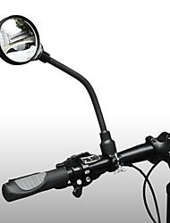 Недорогие -Зеркало заднего вида Рулевое зеркало на велосипед Регулируется Компактность Ударопрочность Функция вращения Универсальный Назначение Шоссейный велосипед Горный велосипед Односкоростной велосипед