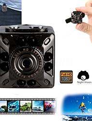 Недорогие -Мини 1080p Full HD ик ночного видения DV Автомобильный видеорегистратор видеорегистратор
