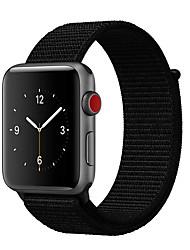 Недорогие -ремешок для часов серии apple 5/4/3/2/1 apple sport band нейлоновый ремешок на запястье