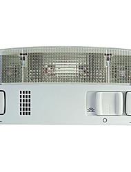 Недорогие -Интерьер автомобиля купол лампа для чтения для vw golf jetta mk4 бора пассат b5