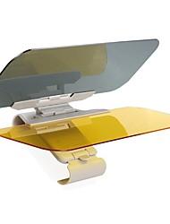 Недорогие -2 в 1 анти-высокой радиационной защиты поляризации автомобиля солнцезащитные очки солнцезащитные очки дневного и ночного солнца для водителя