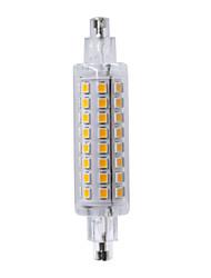お買い得  -ywxlight® 1個r7s 78mm 2835smd 64-led plugue lmpada horizontal led bulb corn light