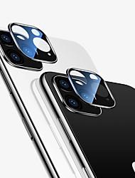 Недорогие -закаленное стекло для iphone 11 pro max черный с полным покрытием закаленное стекло объектива камеры защитная пленка для iphone 11 2019 черный с полным покрытием защитная стеклянная пленка