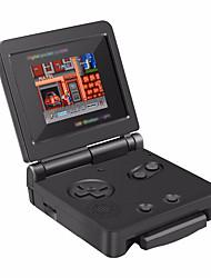 Недорогие -gb ностальгическая игровая приставка mini 142 game classic sup портативная игровая приставка