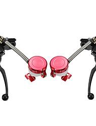 Недорогие -мотоцикл руль гидравлический главный тормозной цилиндр рычаг сцепления