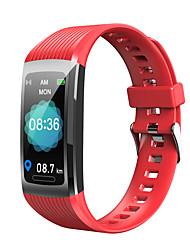 Недорогие -R10 смарт-браслет Bluetooth фитнес-трекер поддержка уведомлять / монитор сердечного ритма спортивные водонепроницаемые SmartWatch совместимые телефоны Samsung / Iphone / Android