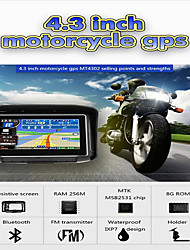Navigation GPS Automobile