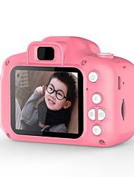 Недорогие -S103 ведет видеоблог Дети / подростки / 1080p / Ультралегкий (UL) 32 GB 4X 3264 x 2448 пиксель Пляж / На открытом воздухе / Пикник 3.5 дюймовый 8.0 Мп КМОП