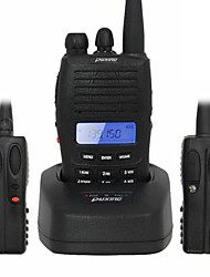 Недорогие -puxing px-777 рация укв 136-174 мГц 5w vox ctcss dcs fm двусторонняя радиосвязь