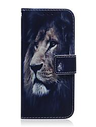 billige -Etui Til Apple iPhone 11 / iPhone 11 Pro / iPhone 11 Pro Max Kortholder / Støtsikker / Mønster Heldekkende etui Dyr TPU