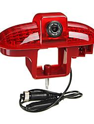 Недорогие -светодиодный стоп-сигнал автомобиля 3-й стоп-сигнал с камерой заднего вида для европейского типа Renault Trafic 2001-2014