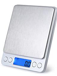 Недорогие -3 кг портативный авто с жк-цифровой экран электронные кухонные весы мини карманные цифровые весы домашняя жизнь кухня ежедневно