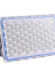 Недорогие -новый 100 Вт водный куб крытый свет наружный проекционный свет двор свет наружной рекламы