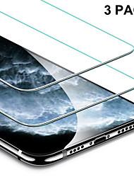 Недорогие -Полное покрытие закаленное стекло для iphone 11 pro 2019 на iphone xr xs max защитная пленка для экрана защитное стекло для iphone xi xir max