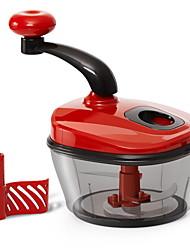 Недорогие -Жесткие пластиковые Инструменты Творческая кухня Гаджет Кухонная утварь Инструменты Необычные гаджеты для кухни 1шт