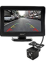 Kamery samochodowe tylne