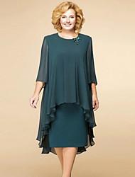 Elegante jurk