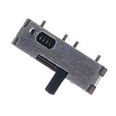 ニンテンドーDS Liteの交換用の電源スイッチ部