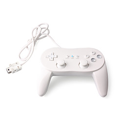 cheap Wii Accessories-Controllers for Nintendo Wii Wii U 110 Slim Wired
