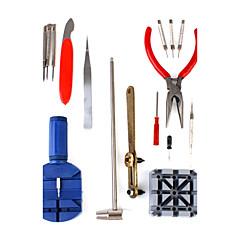 16 in 1 Uhren Reperatur Werkzeug Set