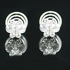 Χαμηλού Κόστους Κοσμήματα για τα Μαλλιά-Κράμα Τσιμπιδάκι με 1 Γάμου / Ειδική Περίσταση / ΕΞΩΤΕΡΙΚΟΥ ΧΩΡΟΥ Headpiece