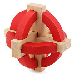 Rubikova kostka Hladký Speed Cube Alien Megaminx Rychlost profesionální úroveň Magické kostky Kong Ming zámek Dřevo Nový rok Vánoce Den