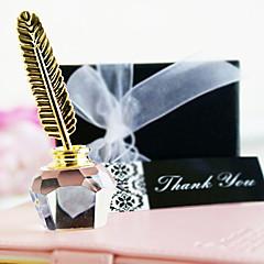 Nevjesta Djeveruša Prodavačica cvijeća Ring Bearer Kristal Crystal Proizvodi Vjenčanje Rođendan