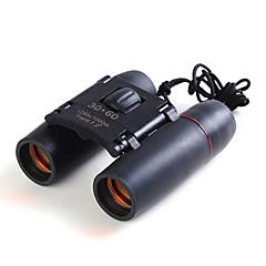 30X60 mm משקפת Generic סרט כחול