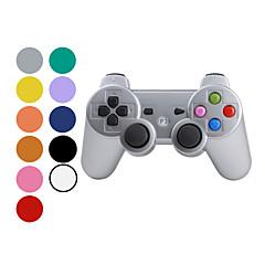 Oplaadbare draadloze Bluetooth DualShock 3-controller, voor PS3 (verschillende kleuren)
