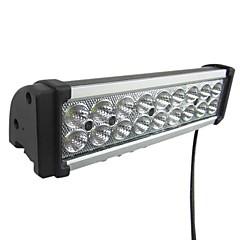 Vehicle Working Light-Car Light Bulbs 54W 18 Headlamp / Fog Light