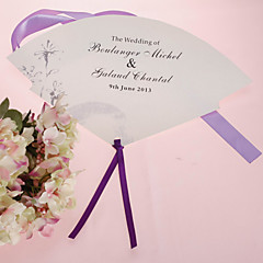 cheap Fans & Parasols-Special Occasion Material Wedding Decorations Floral Theme / Classic Theme Spring Summer Spring, Fall, Winter, Summer