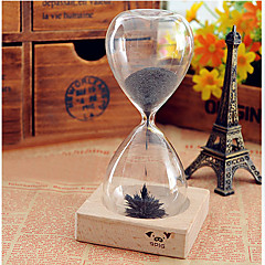 Creative Magnetic sandglass