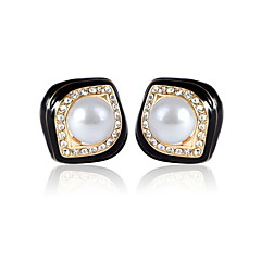 cheap Earrings-Women's Others - Regular Classic Square Cut Earrings For Party
