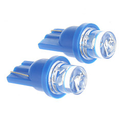 billige Interiørlamper til bil-T10 Bil Elpærer Blinklys For Universell