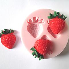billige Bakeredskap-Bakeware verktøy Silikon Økovennlig GDS Kake Til Småkake Pai Bakeform 1pc