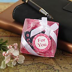 billige Klistremerker og etiketter-rustfritt stål bokmerker& brevåpnere bryllup favoriserer vakkert