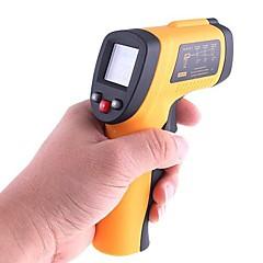 tanie Pomiar temperatury-Laser Non Kontakt cyfrowy termometr na podczerwień