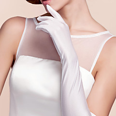 cheap Party Gloves-Spandex Opera Length Glove Party/ Evening Gloves Elegant Style