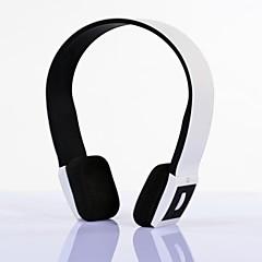 billiga Over-ear-hörlurar-RDBH23 På örat Trådlös Hörlurar Dynamisk Plast Mobiltelefon Hörlur mikrofon headset