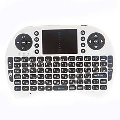 Χαμηλού Κόστους TV Box-Rii Mini i8 Air Mouse Android Air Mouse RAM ROM