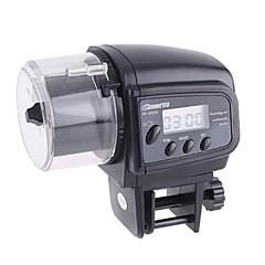 """Χαμηλού Κόστους Ηλεκτρικά Εργαλεία-AF-2009D 1.1 """"LCD Αυτόματος τροφοδότης ψαριών ενυδρείου (2 x AAA)"""