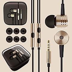 billiga Headsets och hörlurar-df 3.5mm in-ear hörlurar headset för iphone 6 iphone plus (blandade färger)