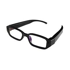 16gb 720 dv kamera eyewear opptaker DVR digitale briller video cam videokamera (uten minnekort)