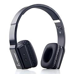 携帯電話/ PC用マイク/ボリュームコントロールと耳の上veggieg V8200ヘッドフォンのBluetooth V4.0