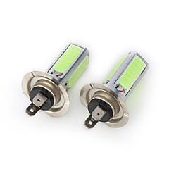 billige Tåkelys til bil-SO.K H7 Elpærer 6 W Høypresterende LED 600 lm LED Tåkelys