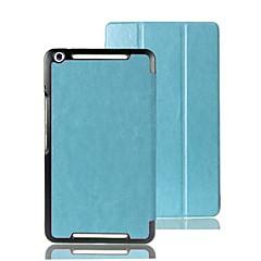 ASUSのメモ帳8 me581cタブレット各種色の恥ずかしがり屋のクマ™8インチレザーカバースタンドケース