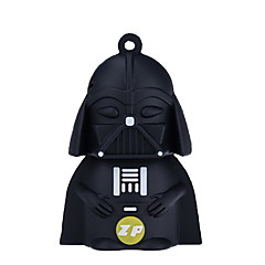 ZP Darth Vader lik 32GB USB flash obor voziti