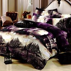 Dekbedovertrek Sets - Polyester - Full-size (200 x 230cm)