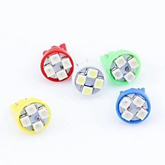 billiga LED-lampor för bil-LED - Varselljus/Instrumentljus/Dörrlampa ( 6000K , Dekorativ ) - Bilar